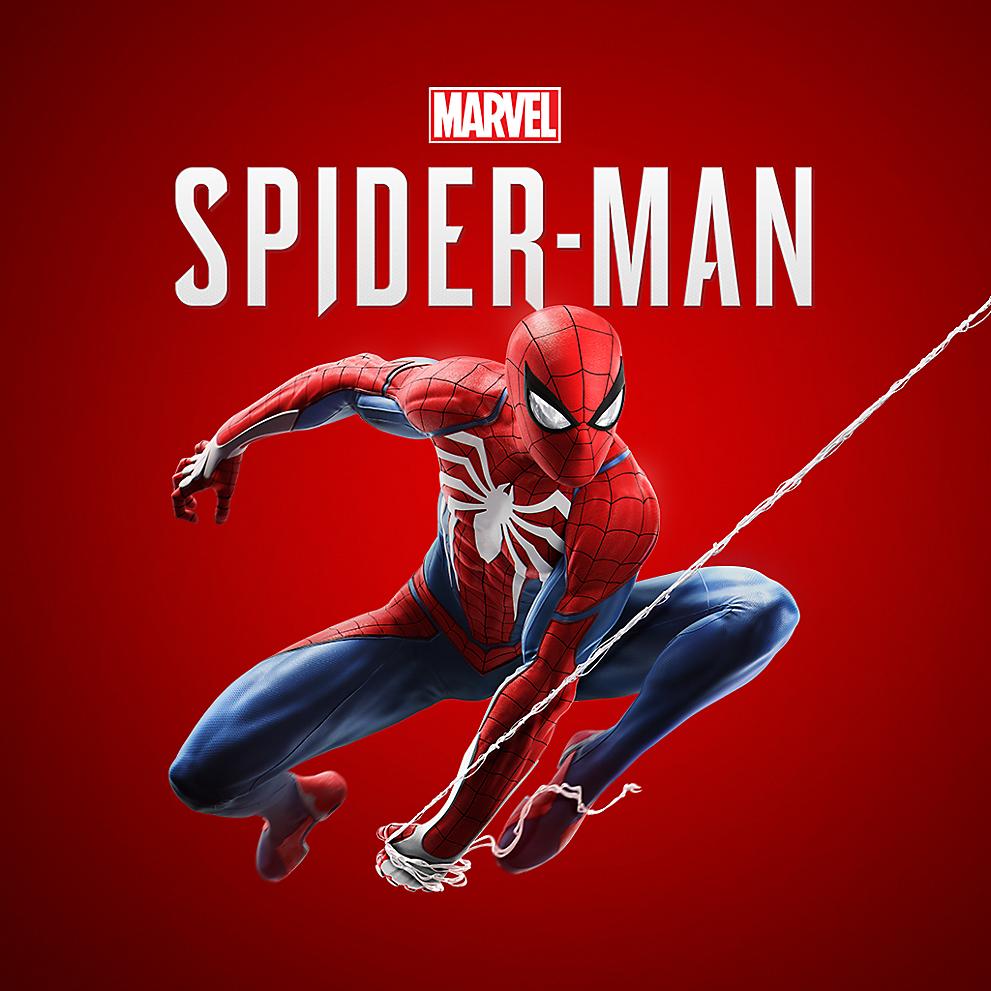 Spider-Man Standard Edition