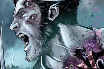 The Hunt for Wolverine #1