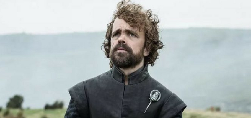 "Peter Dinklage in ""Games of Thrones"" - HBO Films"