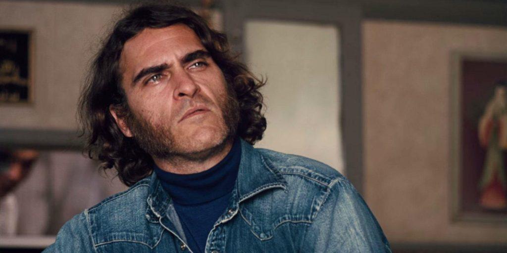 "Joaquin Phoenix in ""Inherent Vice"" - IAC Films and Warner Bros."