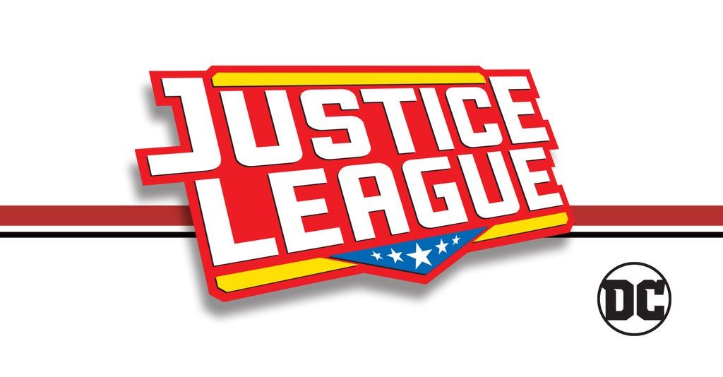 Justice League Logo - DC Comics
