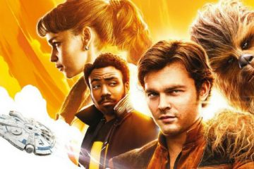 Solo: A Star Wars Story - Lucasfilm and Disney