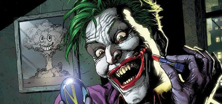 Comic Book Review Doomsday Clock 5 Bounding Into Comics