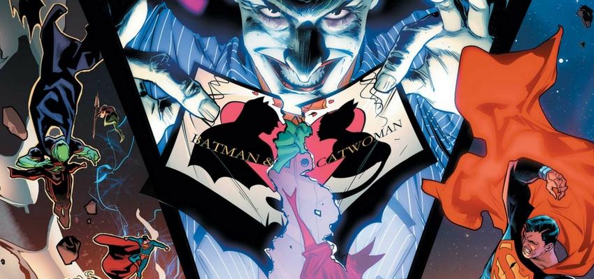 DC Nation #0 Cover - Art by Jorge Jimenez - DC Comics