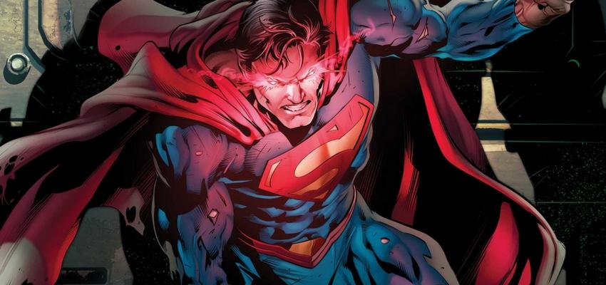Action Comics Special #1 Cover - DC Comics