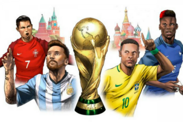Marvel World Cup