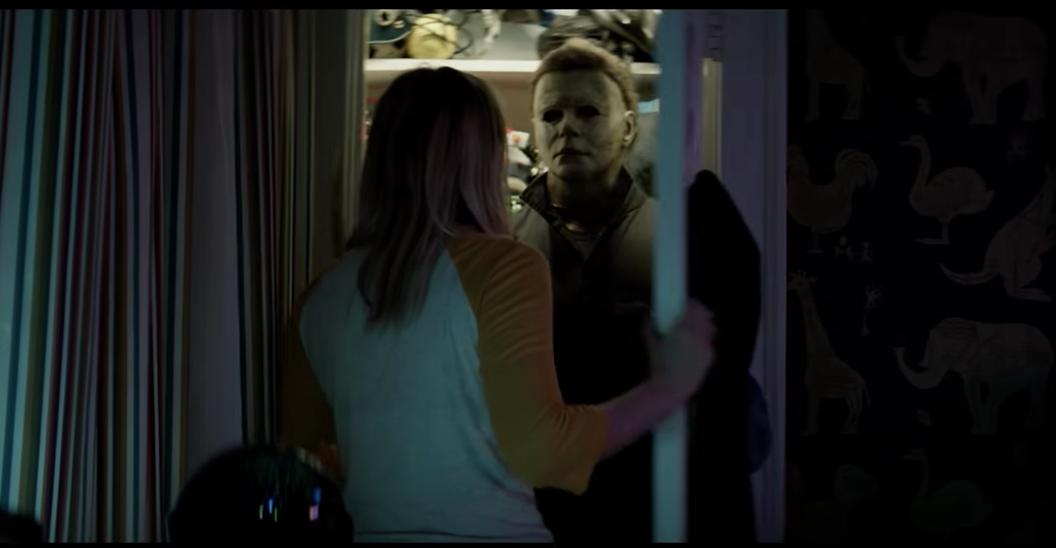 Halloween trailer explained