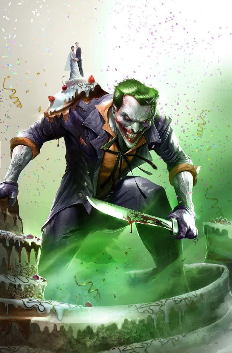 The Comic Mint Batman #50 Variant by Francesco Mattina