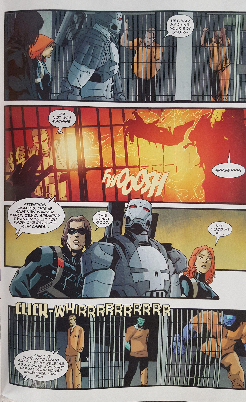 Punisher #227