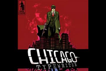Chicago Typewriter: The Red Ribbon