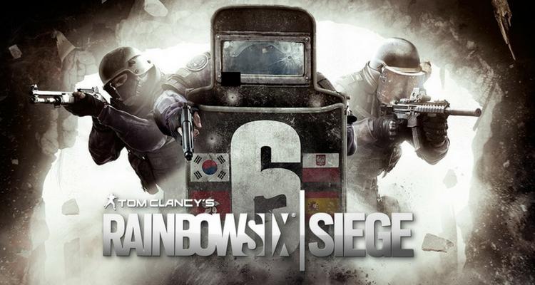 Rainbox Six Siege