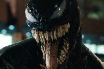 """""""Venom"""" 2018 - Sony Pictures"""