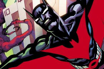 batman beyond new joker