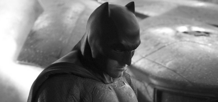 Ben Affleck as Batman - Warner Bros.