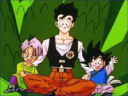 Dragon Ball Z - Toei Animation