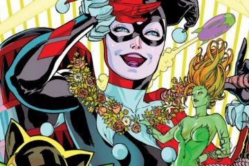 Gotham City Sirens - DC Comics