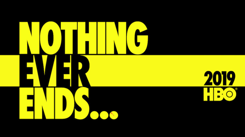 """Watchmen"" Teaser Poster - HBO 2019"