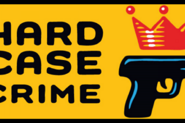 Hard Case Crime