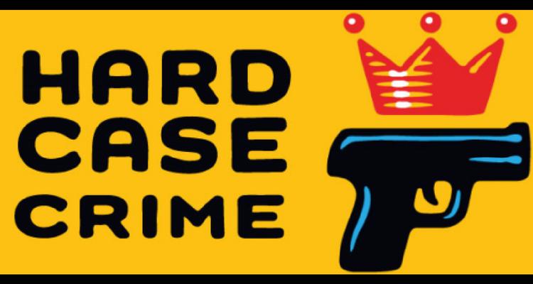 Hard Case Crime