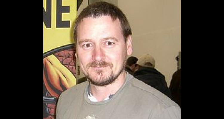 Mike McKone