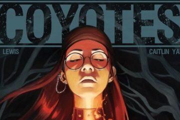 Coyotes #5