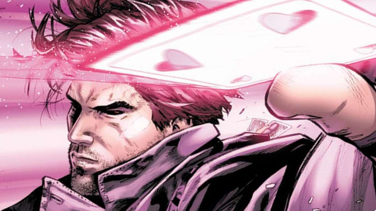 Gambit facts