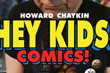 Hey Kids! Comics #1
