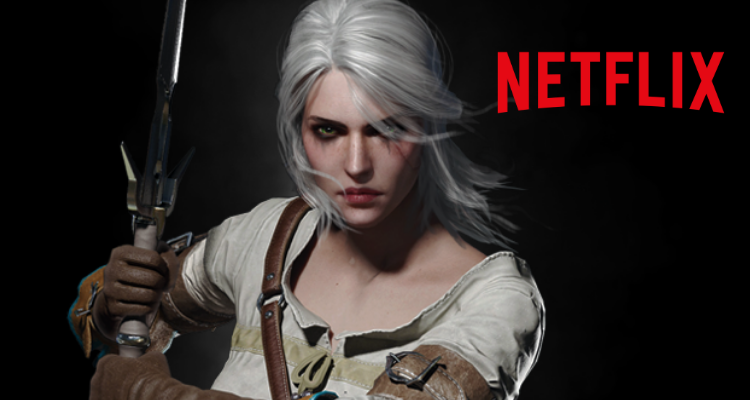 24+ Cirilla Witcher Tv PNG