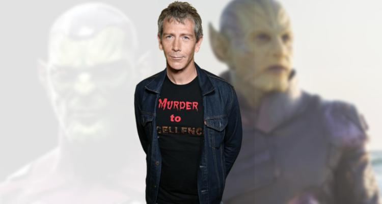 Ben Mendelsohn as Skrull leader Talos