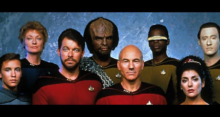 Star Trek: Next Generation
