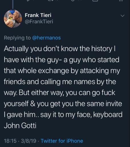 Frank Tieri