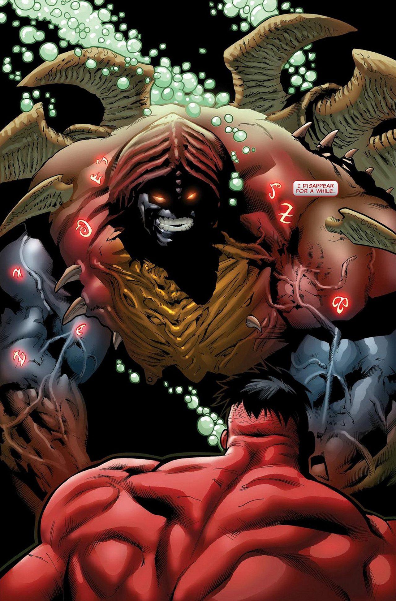 10 Most Monstrous X-Men Transformations