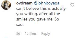 John Boyega Ignores Social Media Attempts to Shame Him for Sexual Star Wars Shipping Joke