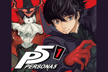 Persona 5 The Manga: Should You Seal A Pact with This Adaptation?