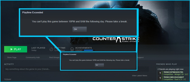 Valve Stealth Launches Alpha Test Version of Censored Steam Client in China