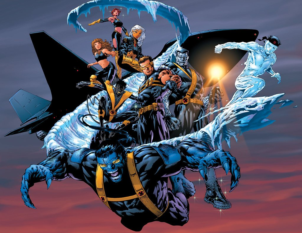 MCU X-Men Rumor: New Team Line Up Revealed?
