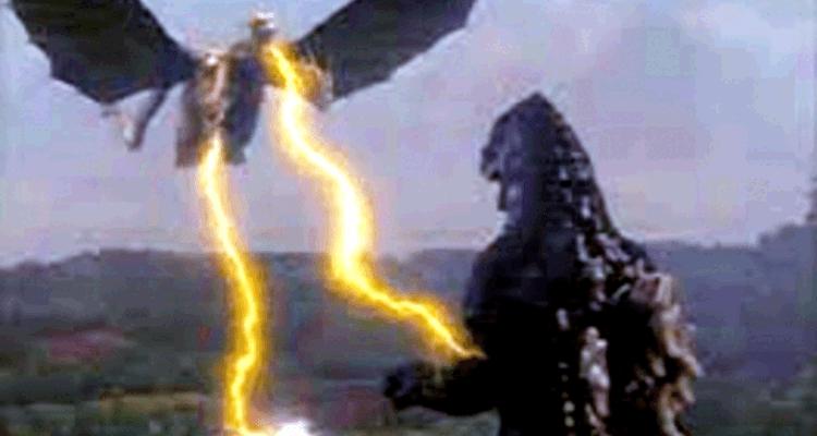 Godzilla-Ghidorah-Gravity-beam