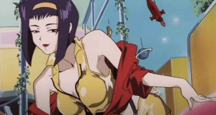 """20 """"Real Human Beings"""" Cosplaying As Cowboy Bebop's Faye Valentine -  Bounding Into Comics"""