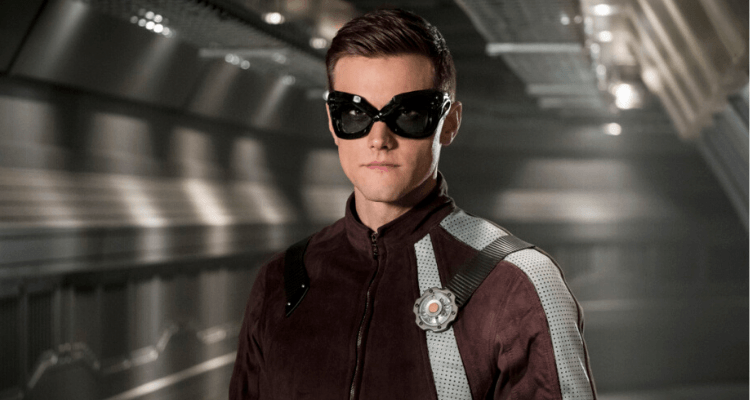 'The Flash' Boss Releases Statement On Hartley Sawyer's Firing