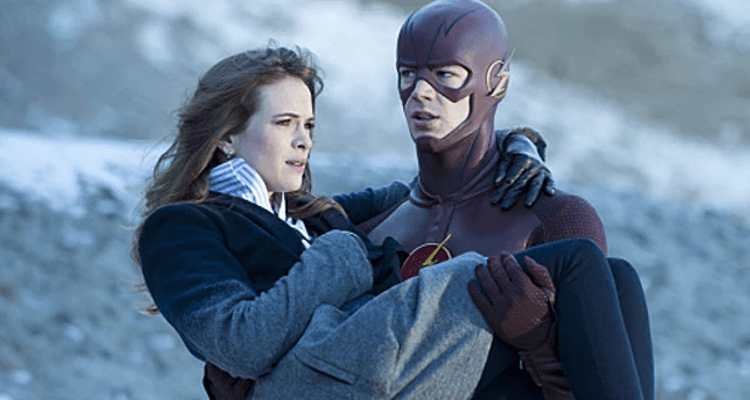 Fans Call for Danielle Panabaker's Firing, Accuse Female CWVerse Stars Of Racism Over Acknowledgement of Non-Iris West x Barry Allen' Fan Ships