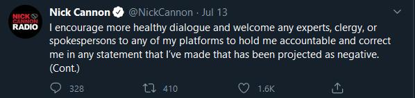 cannon tweet 2