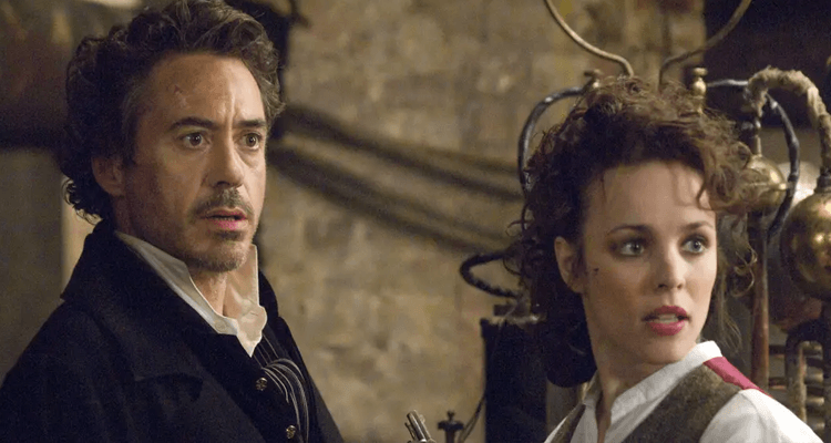 Iron Man Actor Robert Downey Jr Reportedly Wants Johnny Depp for Role In Sherlock Holmes Sequel!