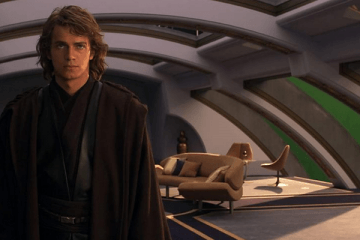 Hayden Christensen Star Wars