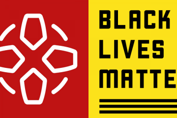 IGN Features Front Page Promotion of Several Black Lives Matter Charities