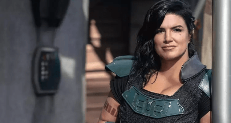 The Mandalorian Star Gina Carano Accused of Transphobia for Refusal to List Pronouns in Twitter Bio