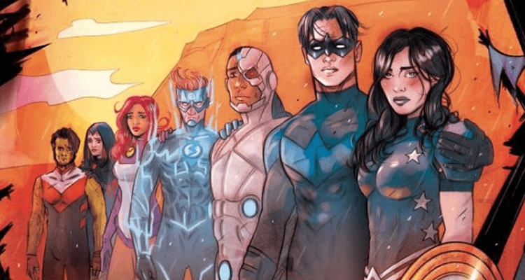 Mark Waid Officially Returns to DC Comics in December, May Write Superman