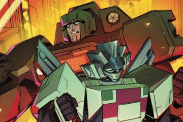Transformers_ Escape