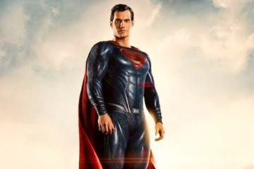 Henry Cavill is Superman for 3 dc movies