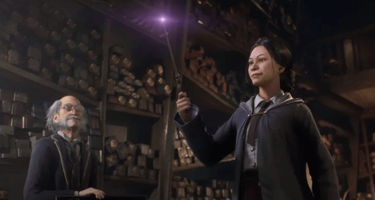 New Trailer for Hogwarts Legacy Brings Us to Hogwarts in the 1800s