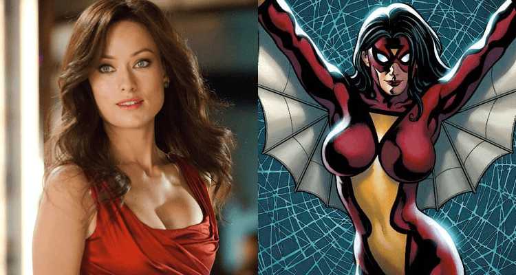 """Rumored Spider-Woman Director Olivia Wilde Excited to """"Infuse"""" Superhero Genre With Female Perspective"""